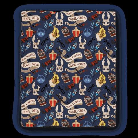 Bioshock Blanket