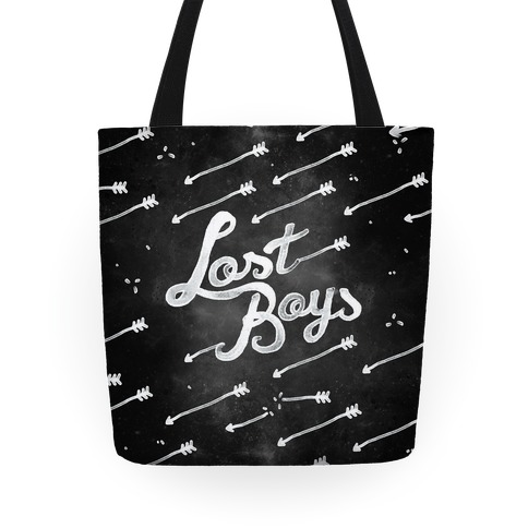 Lost Boys Totes Tote
