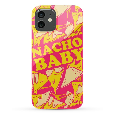 Nacho Baby Phone Case