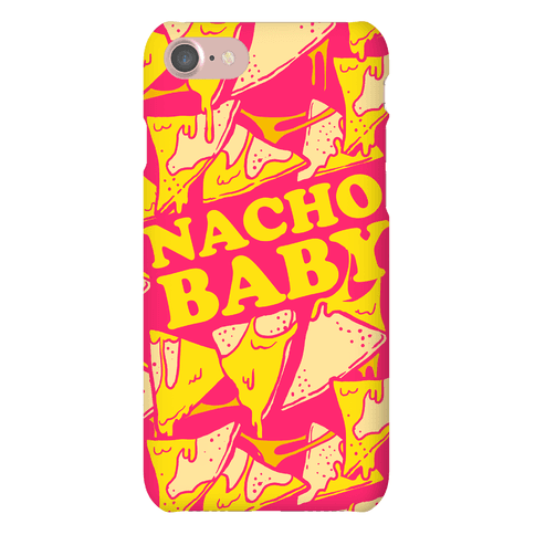 Nacho Baby Phone Case