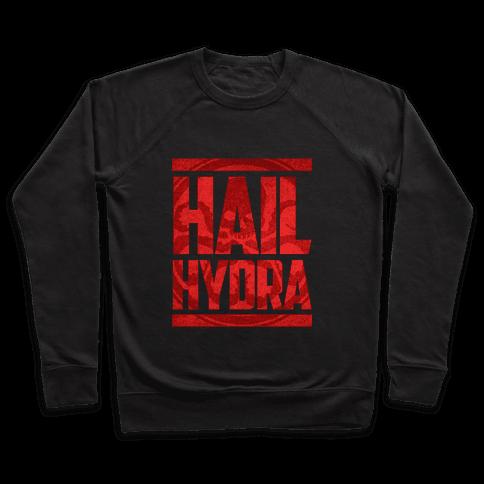 Hail Hydra (grunge) Pullover