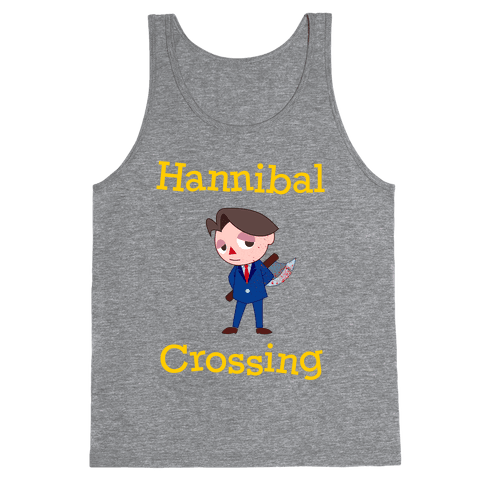 Hannibal Crossing Tank Top