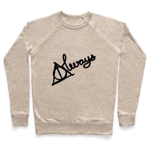 Hallows Always Pullover