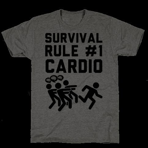 Rule One Cardio