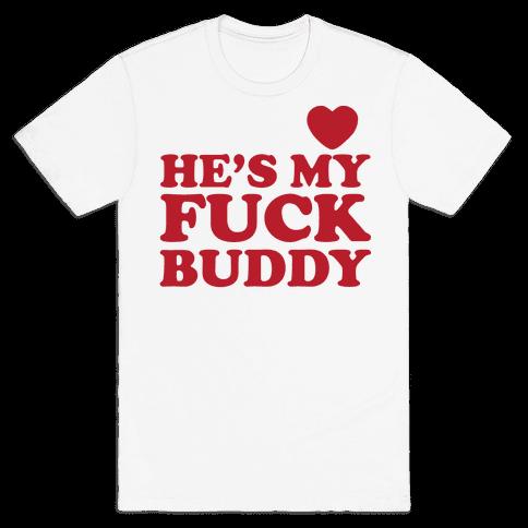 F*** Buddies (Couples) Mens T-Shirt