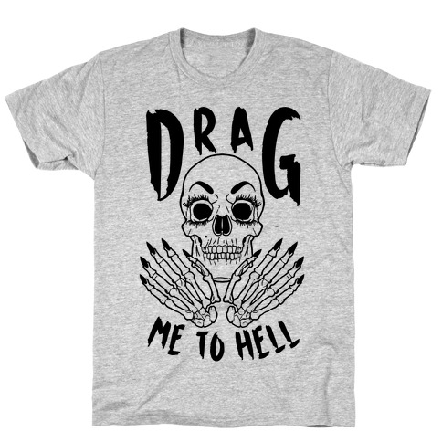 Drag Me To Hell T-Shirt