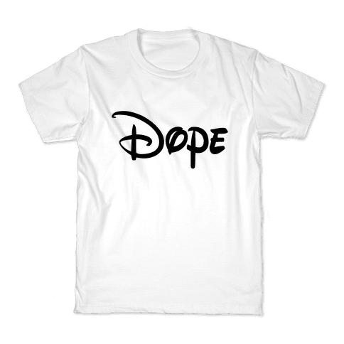 Dope Kids T-Shirt