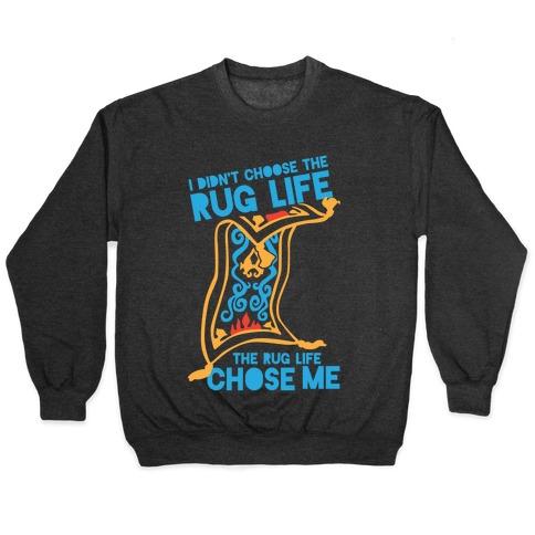 Rug Life Chose Me