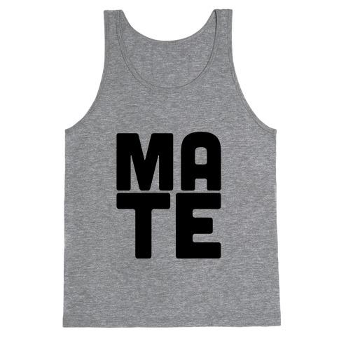 Soul Mate (Mate) Tank Top