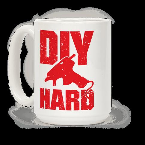 DIY Hard
