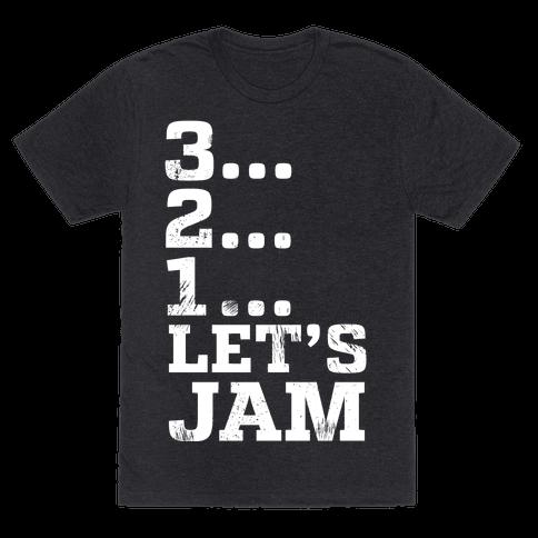 3 2 1 Let's Jam!