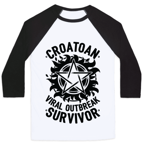 Croatoan Virus Outbreak Survivor