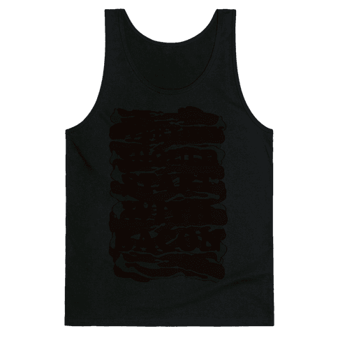 Everyday Should Start With Bacon Tank Top