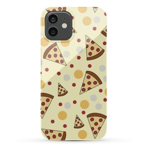 Pizza Case Phone Case
