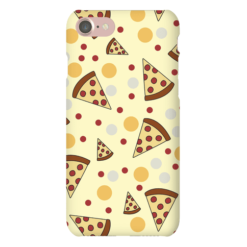 Pizza Case Phone Case