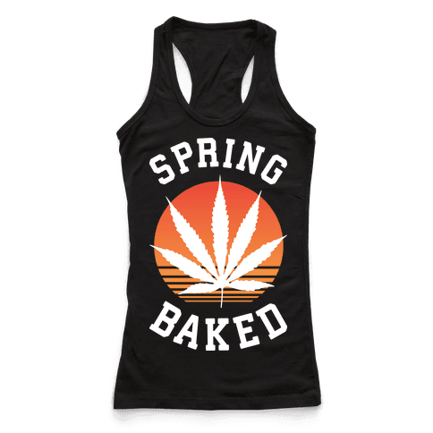 Spring Baked