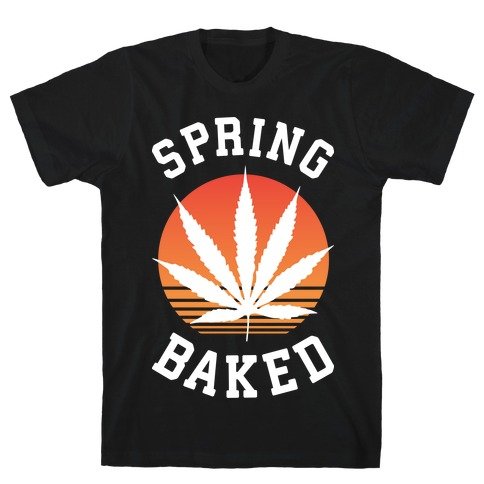 Spring Baked T-Shirt