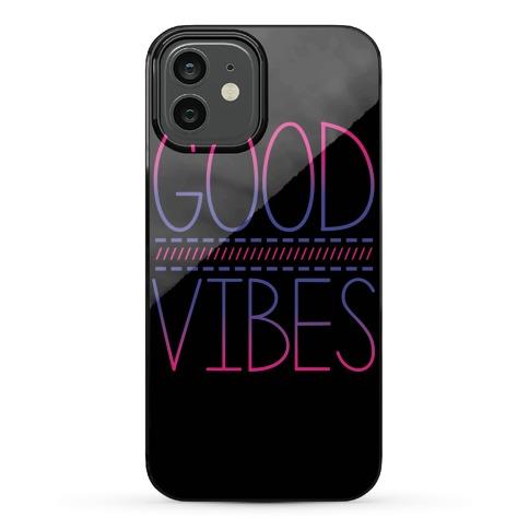 Good Vibes Phone Case