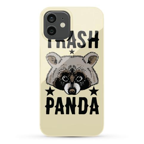Trash Panda Phone Case