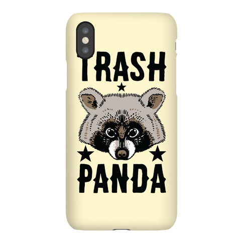 Trash Panda Phone Case