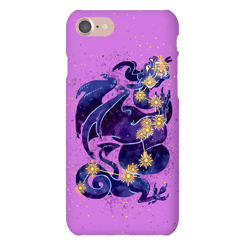 The Constellation Hydra Phone Case
