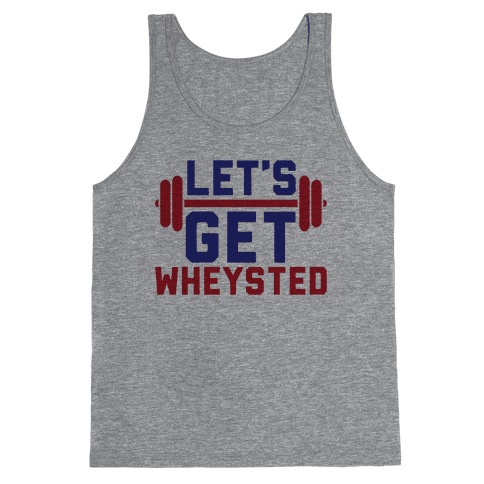 Wheysted Tank Top