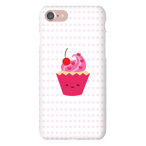 Cute Lil Cupcake Phone Case