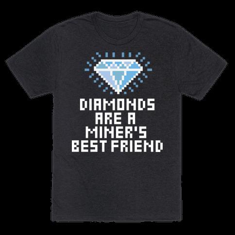 Miner's Best Friend