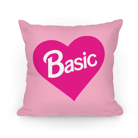 Basic Pillow