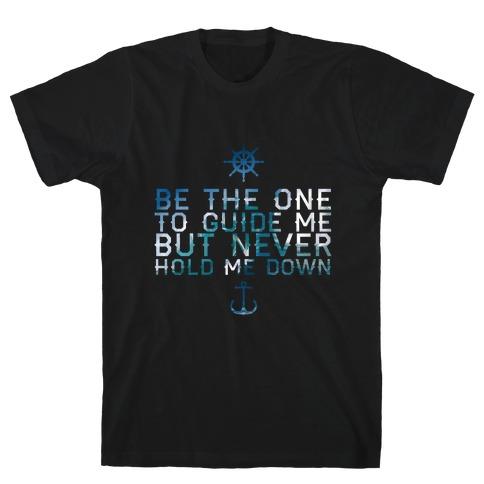 Guide Me T-Shirt