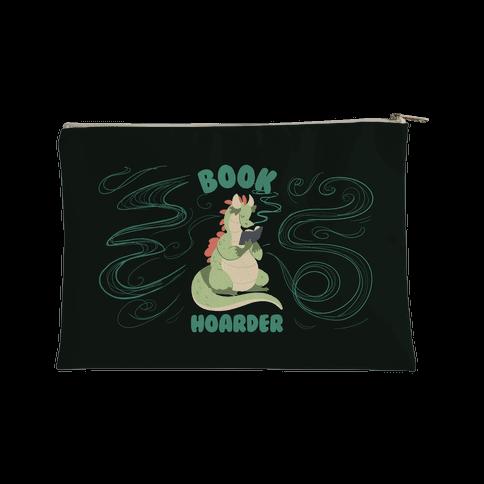 Book Hoarder Accessory Bag