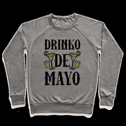 Drinko De Mayo Pullover