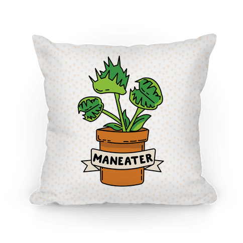 Maneater (Venus Fly Trap)