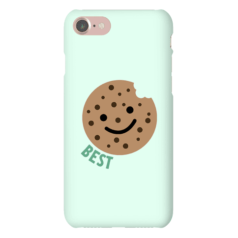 Best Friends (Cookies) Phone Case