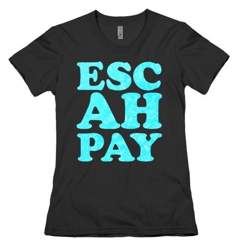 Escape Womens T-Shirt