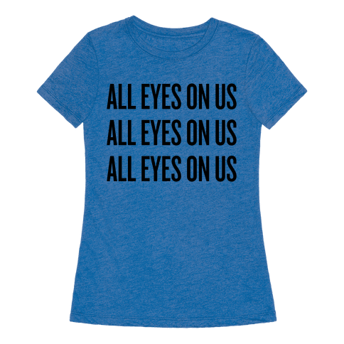 Share Jon Langston - All Eyes On Us with friends