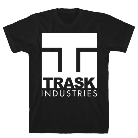 TRASK Industries Mens T-Shirt