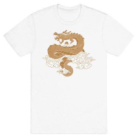 2012 the Year of the Dragon T-Shirt