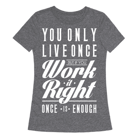Work It Right