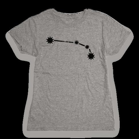 Aries (Tank) Womens T-Shirt