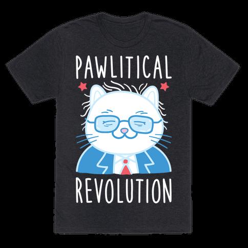 Pawlitical Revolution