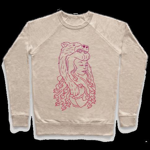 Goldilocks Pullover