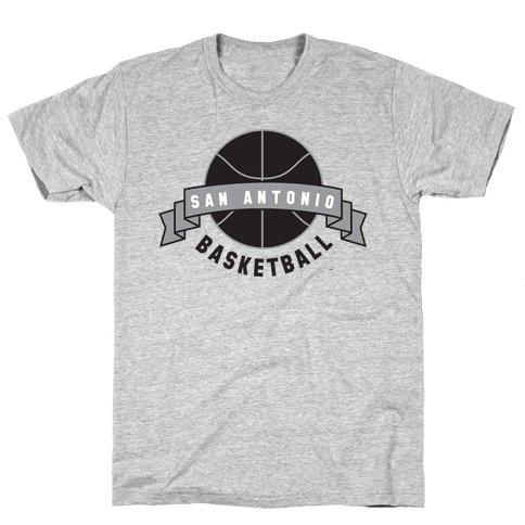 San Antonio  Mens T-Shirt