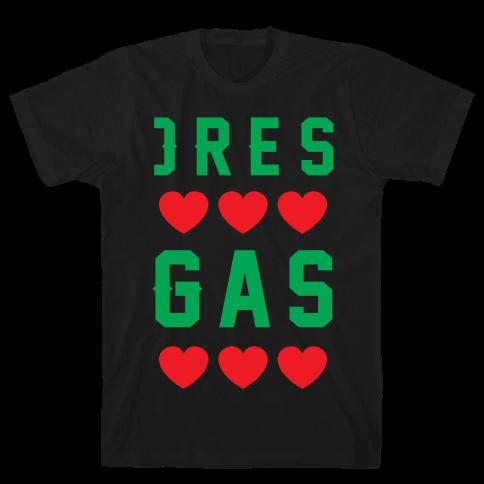 Mejores Amigas 2 Mens T-Shirt