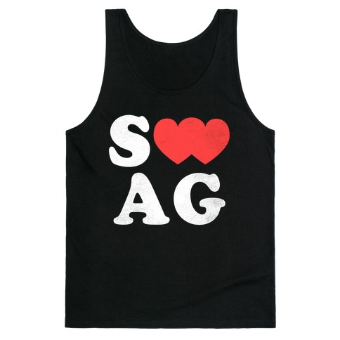 Swag Love Tank Top
