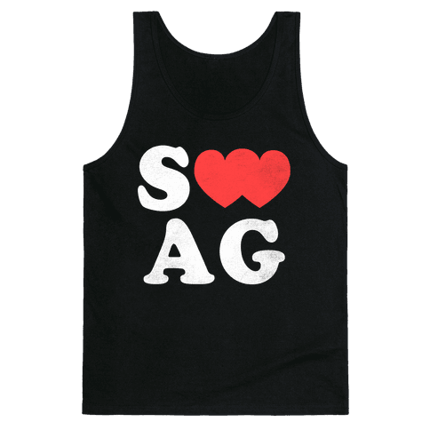Swag Love Tank Top