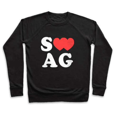 Swag Love Pullover