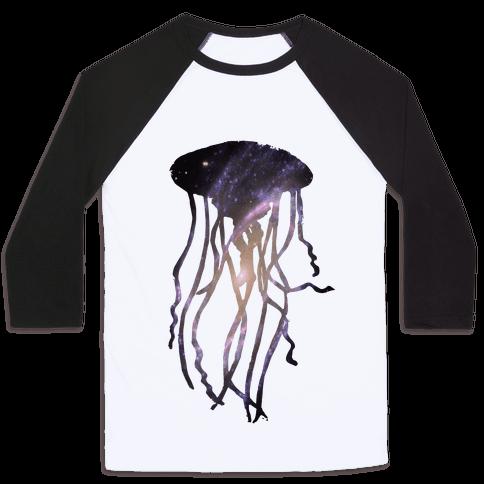Galactic Jellyfish