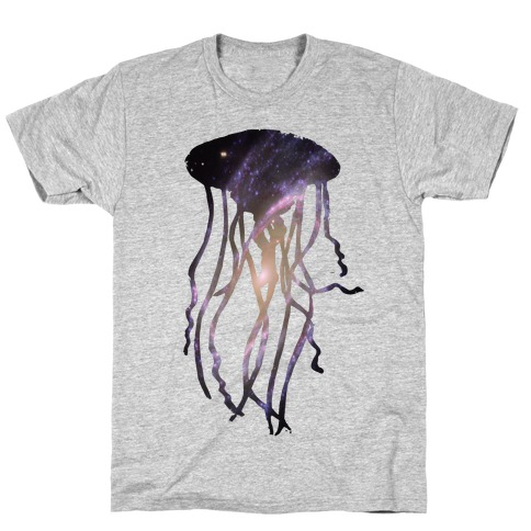 Galactic Jellyfish T-Shirt