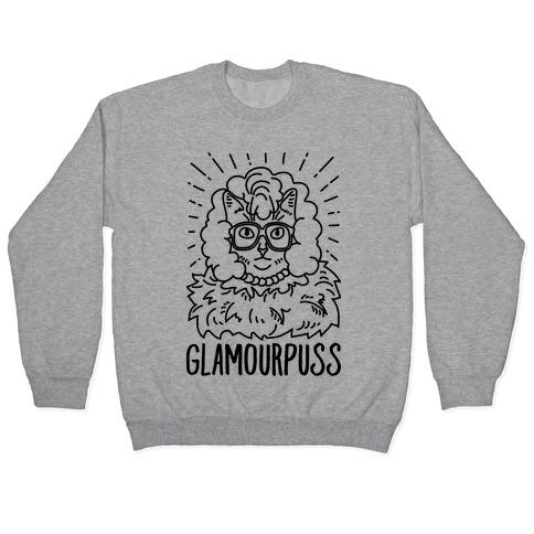 Glamourpuss Pullover